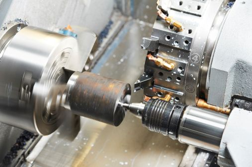 CNC Machining Parts - ARD Industries